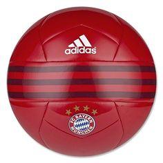 b56778a34f403 adidas FC Bayern Ball Nike Soccer Ball