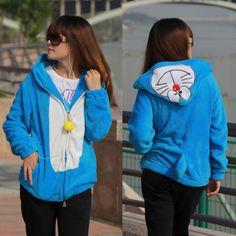 Kawaii fashion. Doraemon Beautiful Outfits, Cool Outfits, Casual Outfits, Anime Fnaf, Anime Manga, Doraemon, Kawaii Clothes, Custom Dresses, Kawaii Cute