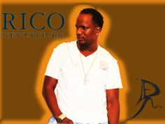 Rico Nevotion captures a wide spectrum of audiences. With his smooth combination of R and cross over Hip Hop, Rico grabs and sustains the attention of all ages... Rico's soulful voice is one of strength and emotion. His powerful vocals that flow straight to the heart and soul touching even the casual listener.