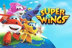 Resultado de imagen para super wings