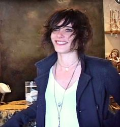 katherine moennig haircut - Buscar con Google