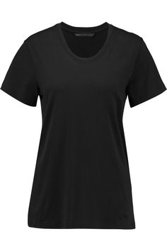 MARC BY MARC JACOBS Prima cotton-jersey T-shirt. #marcbymarcjacobs #cloth #t-shirt