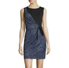 Nwt Diane Von Furstenberg Dress