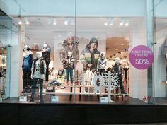 #kids #window #display #h&m