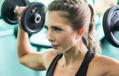 ¿Cómo organizar una rutina de ejercicios de fuerza?