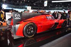 2017 Mazda RT24-P Revealed Ahead of Rolex 24 Hours at Daytona – Car-Revs-Daily.com