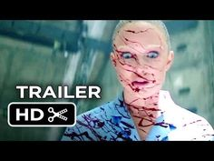 ▶ The Machine Official Trailer #1 (2013) - Robot Sci-Fi Movie HD - YouTube