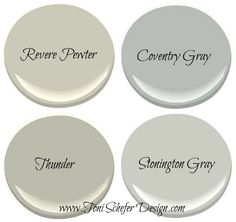 benjamin moore coventry gray living room - Google Search