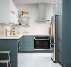 2017 Kitchens
