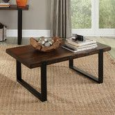 Found it at Wayfair Supply - Coffee Table
