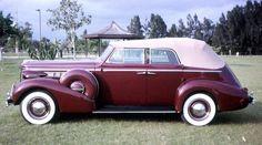 1938 Buick 40 for sale #1934785 - Hemmings Motor News