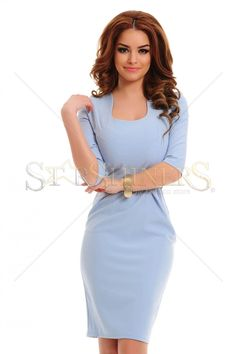LaDonna Magical Icon Blue Dress