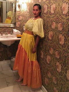 In case you haven't noticed, Tracee Ellis Ross had a freaking great year in fashion. She first caught our attention at the 2017 Golden Globes with her rings Celebrity Dresses, Celebrity Style, Celebrity Pics, Tracey Ellis, Tracee Ellis Ross, Style Casual, Celebs, Celebrities, Her Style