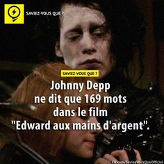Good To Know, Did You Know, Science, Johnny Depp, Fun Facts, Psychology, Infographic, Knowledge, Messages