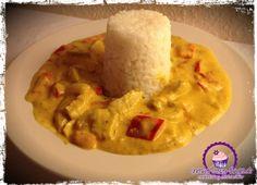 Ethnic Recipes, Blog, Food Food, Rezepte