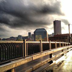 steel bridge #2