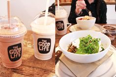 The Sunday Post: Good Life Eatery