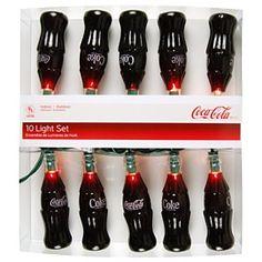Coca cola bottles, Bottle lights and Coca cola on Pinterest