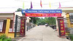 Kết quả hình ảnh cho trường học tại tại huyện pác nặm