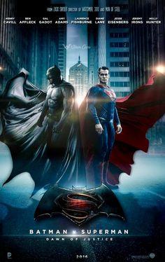 Poster Marvel, Poster Superman, Posters Batman, Marvel Movie Posters, Superman Movies, Dc Movies, Comic Movies, Superhero Movies, Marvel Dc Comics