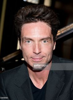 Singer-songwriter Richard Marx attends The Moms Mamarazzi Event Celebrating Richard Marx's New Album 'Beautiful Goodbye' at Millesime on July 8, 2014 in New York City.