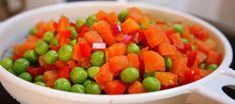 Velikonoční SCD aspik Fruit Salad, Food, Fruit Salads, Essen, Meals, Yemek, Eten