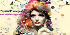 Fashion promotion ( Seo, ppc, social media)