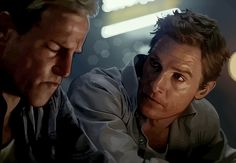 """True Detective...""""If you ask me...the light's winning."""""""