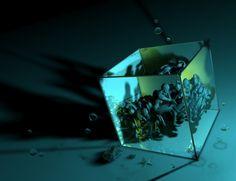 3D Abstract Backgrounds | http://bestwallpaperhd.com/3d-abstract-backgrounds.html