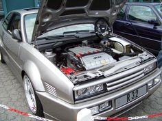 This is a discussion forum about all kinds of volkswagens. Corrado Volkswagen, Vw Corrado, Volkswagen Golf, Vw Cars, Car In The World, Car Car, Cars And Motorcycles, Madness, Wheels