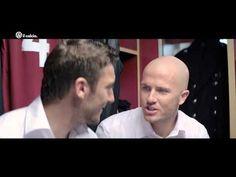 """Nuovo Spot Polo Tech - Campagna """"Viva il Calcio"""" 2013"""