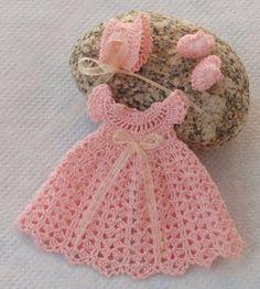 Minis de Auxi: En rosa