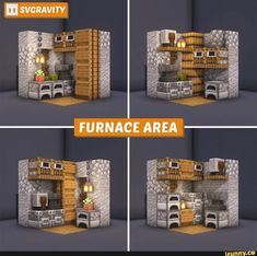 Minecraft Building Guide, Minecraft House Plans, Minecraft Farm, Minecraft Cottage, Minecraft House Tutorials, Cute Minecraft Houses, Minecraft House Designs, Amazing Minecraft, Minecraft Tutorial