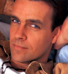 David James Elliott. Doesn't get much better than this.