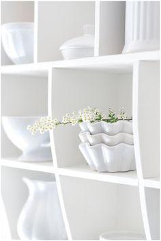 Bol para hornear blanco http://myprettytable.com/producto/bol-cupcake-para-hornear-blanco/