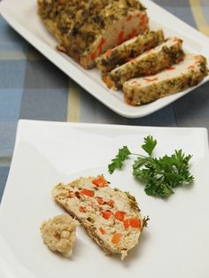 Horseradish is healthy and adds a nice kick to any food try it in Baked Horseradish Gefilte Fish Recipe - JoyOfKosher.com