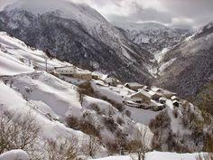 Asturias - Brañas de Arriba