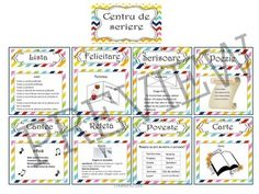 Centru de scriere - Postere -  limba romana Teaching Resources, Classroom, Child, Class Room, Boys, Kid, Learning Resources, Children, Baby