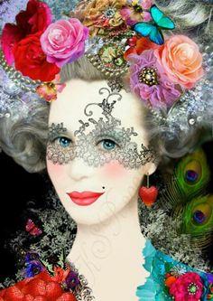 ~Flower-lady~