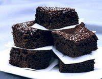 Fat-free Low Calorie Chocolate Brownies!!!! 82 calories per square...makes 16!!!!
