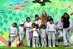 Educación Ambiental: Se necesita voluntarios que puedan apoyara en el desarrollo de un programa de educación ambiental con la población infantil de Yunguilla.