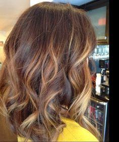 Eat Sleep Makeup: Spring Hair Color Trends