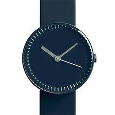 Nava Watch - Bottle - Blue (Water)