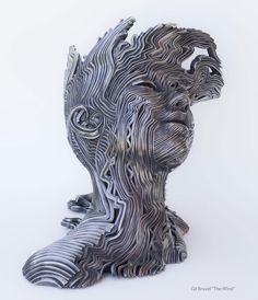 Flow Series by Gil Bruvel