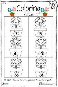 worksheets for lkg kids maths ~ lkg maths worksheets . worksheets for lkg kids maths . worksheets for lkg maths . maths worksheets for class lkg Kindergarten Math Worksheets, Kindergarten Coloring Pages, Worksheets For Kids, Preschool Activities, Printable Worksheets, Free Printable, Numbers Preschool, Preschool Math, Numbers Kindergarten