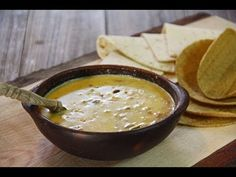 ▶ Chile con Queso - YouTube