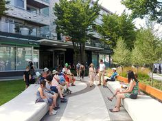 Mid Main Park by Hapa Collaborative « Landscape Architecture Works | Landezine