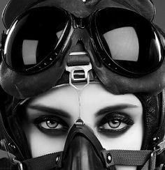 pilot to bombadier