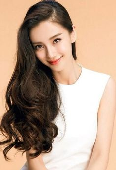 Angelababy Hot Peruvian Kinky Virgin Hair with Closure Human Hair With Closure 4 Bundles Peruvian Virgin Hair with Closure Japanese Beauty, Asian Beauty, Asian Woman, Asian Girl, Loose Waves Hair, Asian Celebrities, Beautiful Asian Women, Sensual, Girl Pictures