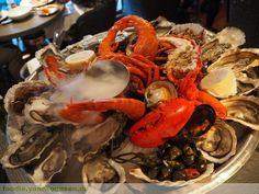 Le Bar à Huîtres: Haute-Mer Restaurant